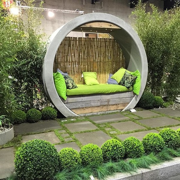 Creative Ideas for Backyard Privacy