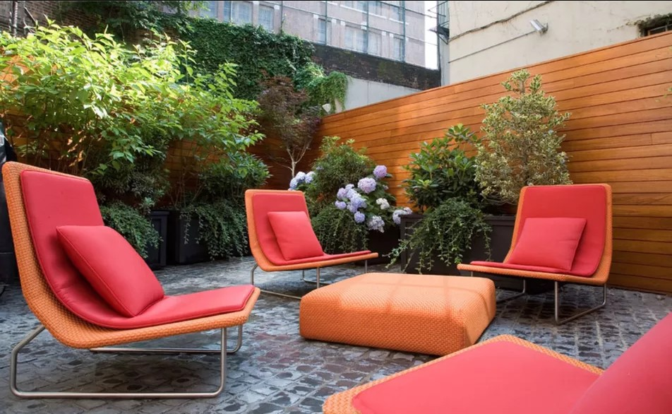 Modern Garden Designs and Ideas | Planting at Home