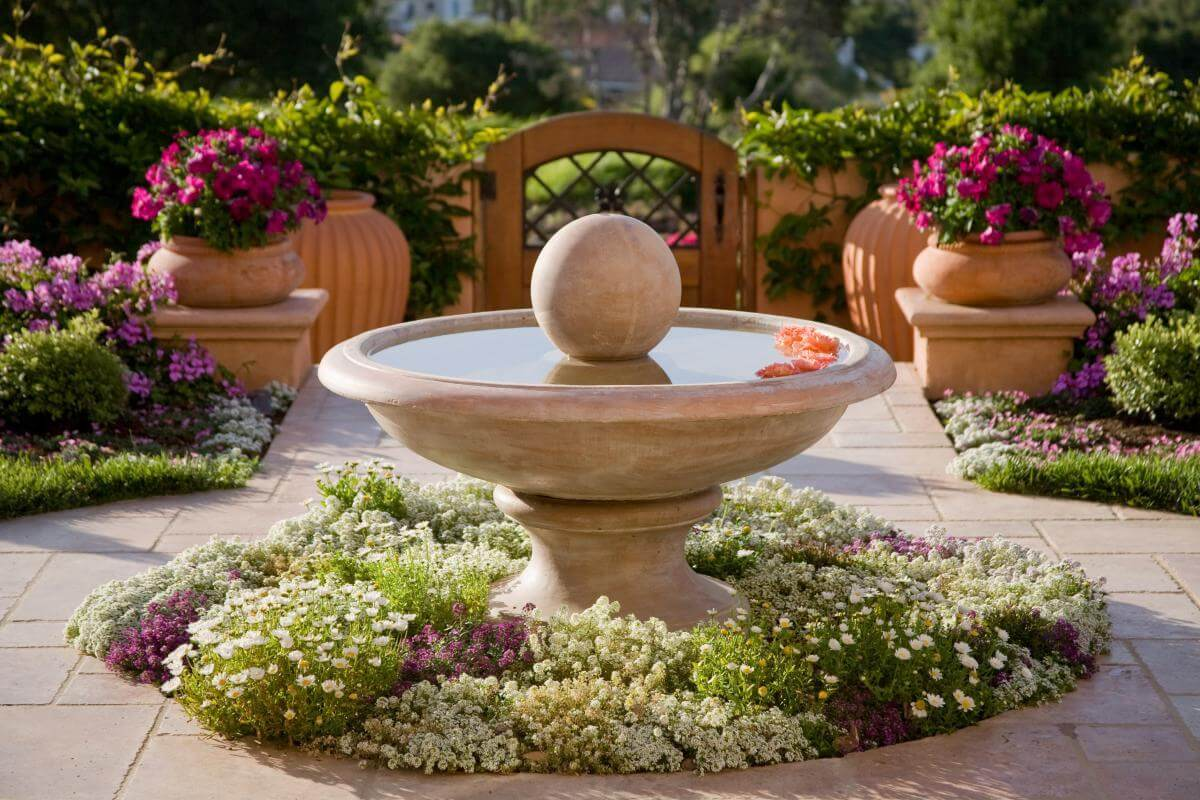 20 Front Garden and Landscaping Projects You'll Love